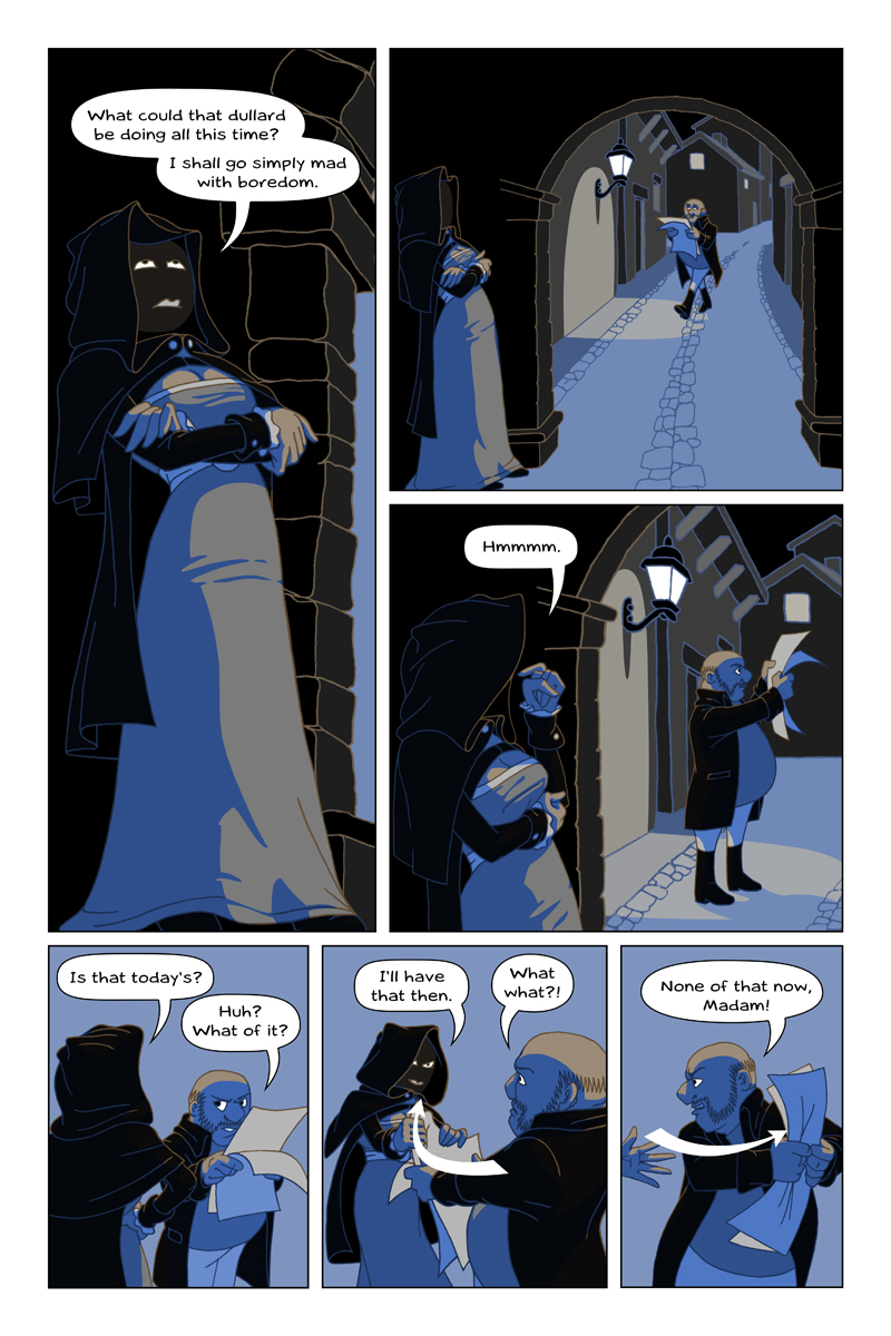 Unearth | Prologue Part 1 – Page 08
