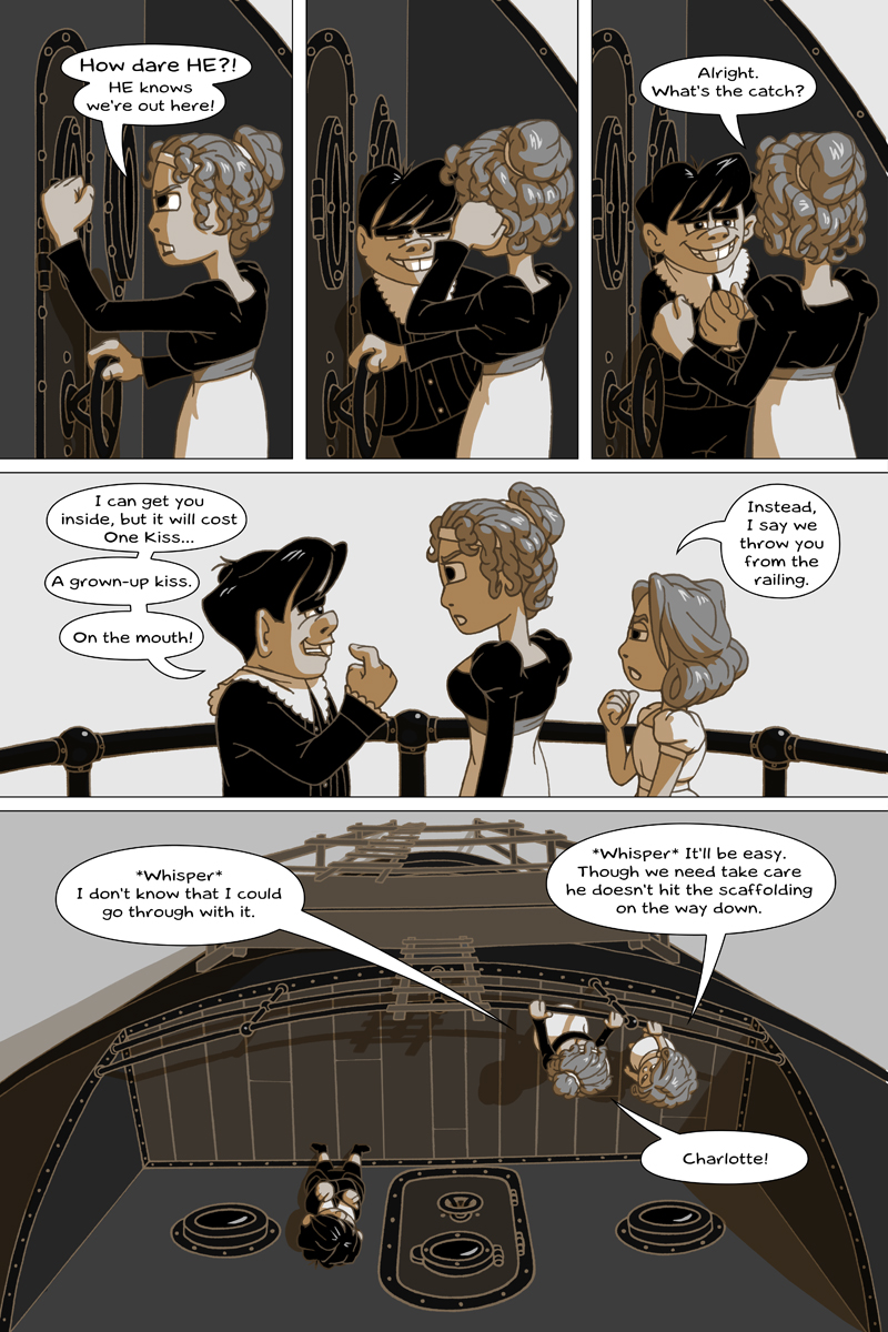 Unearth | Prologue Part 2 – Page 30