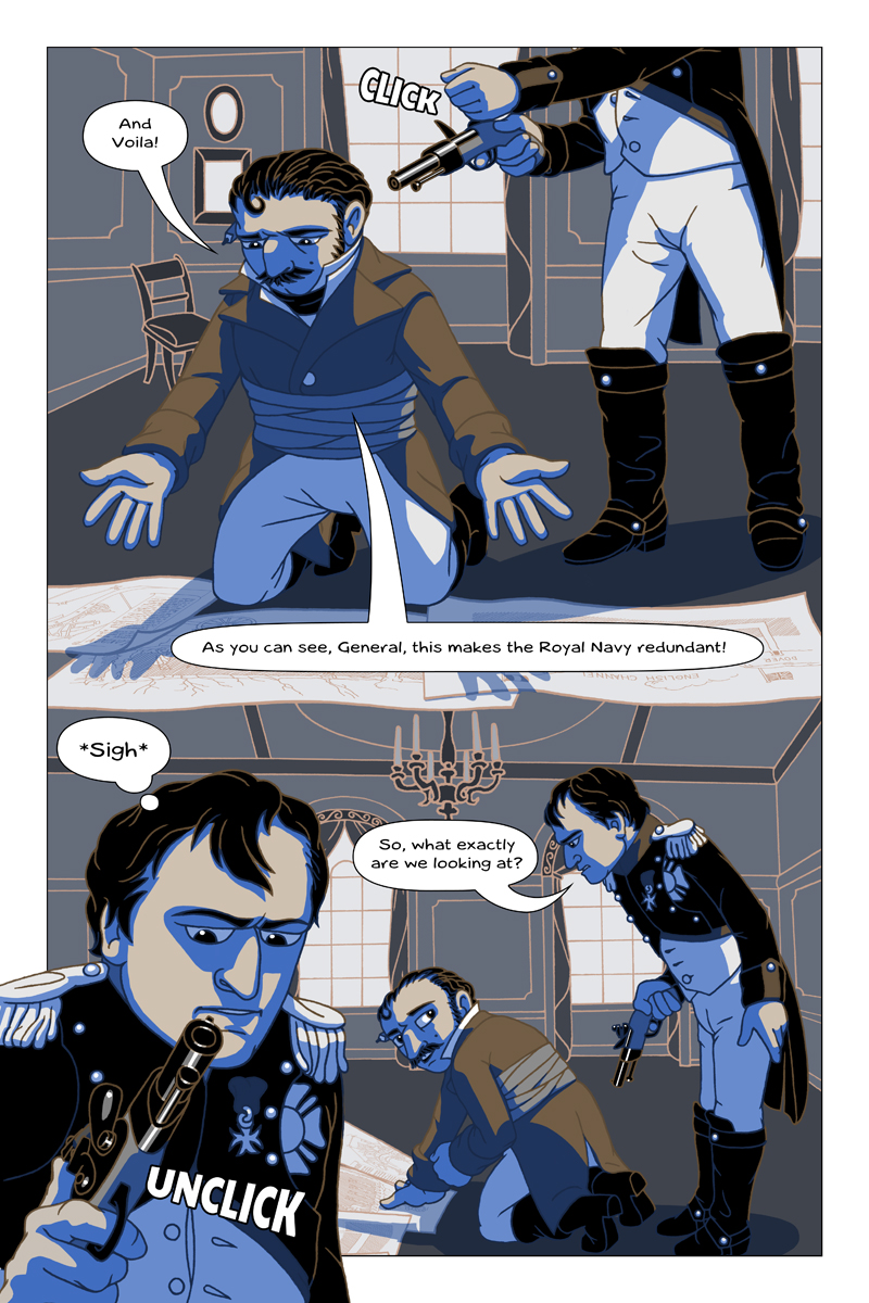 Unearth | Prologue Part 3 – Page 39