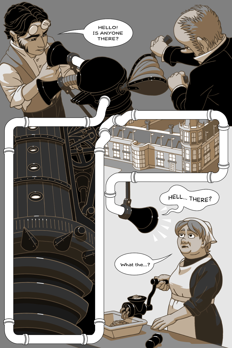Unearth | Prologue Part 4 – Page 51
