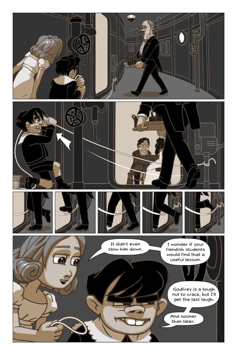 Unearth | Prologue Part 4 – Page 66