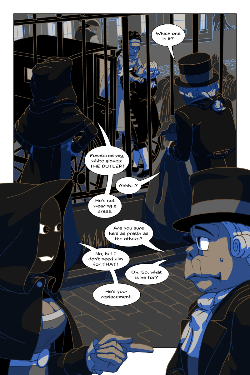 Unearth | Prologue Part 5 – Page 75