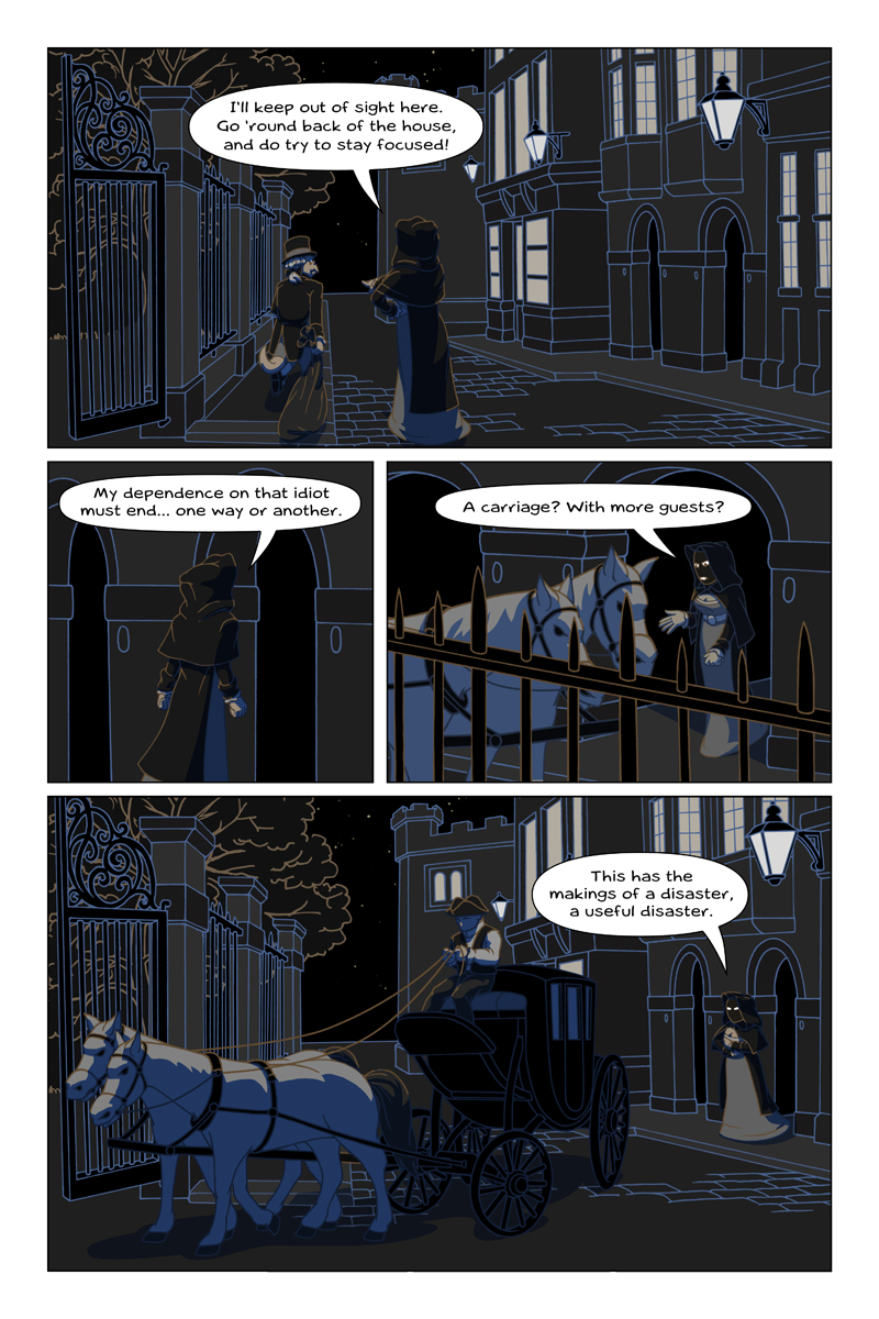 Unearth | Prologue Part 5 – Page 76