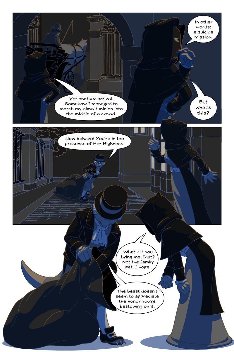 Unearth | Prologue Part 5 – Page 77