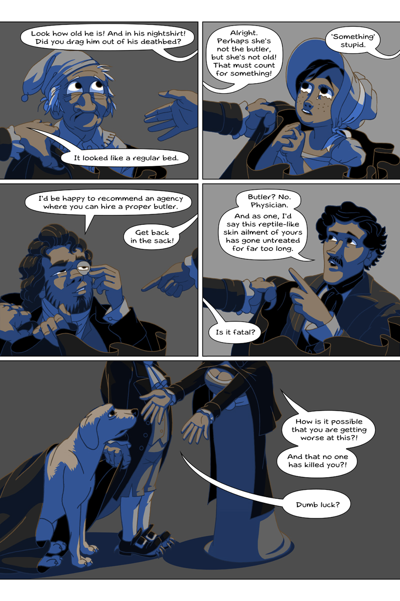 Unearth | Prologue Part 5 – Page 80