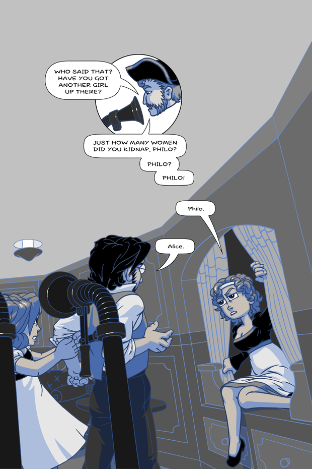 Unearth | Chapter 2 Page 48