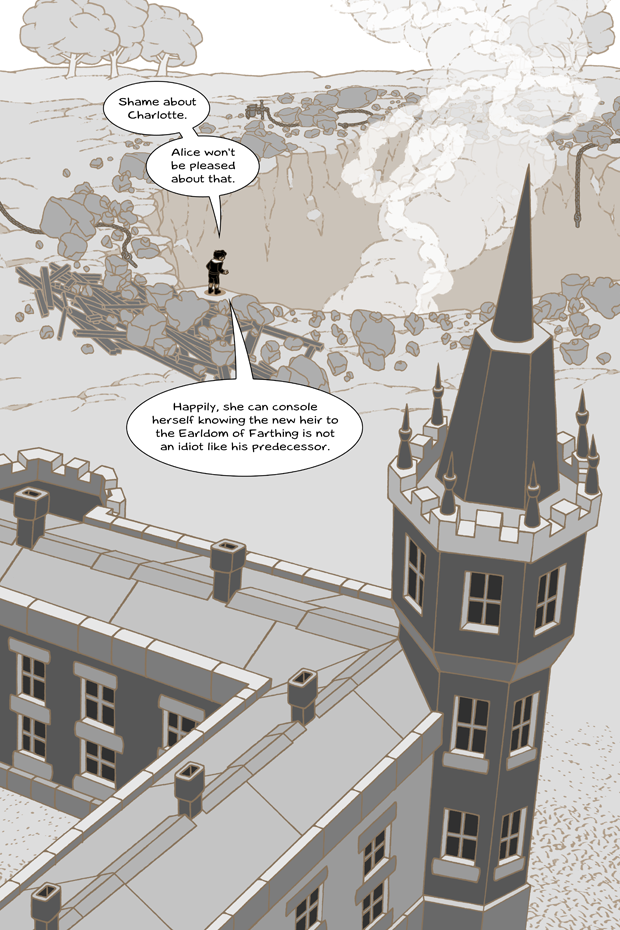 Unearth | Chapter 1 Page 38