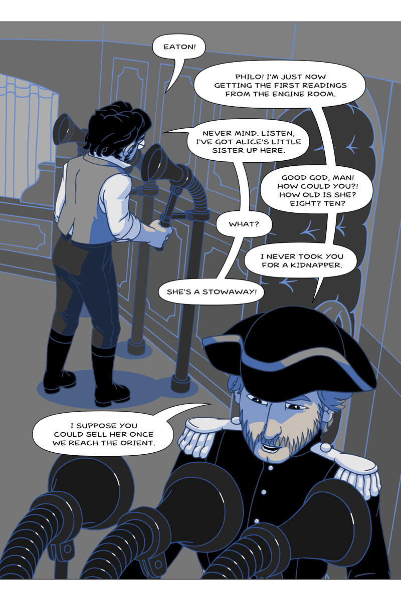 Unearth | Chapter 2 Page 46