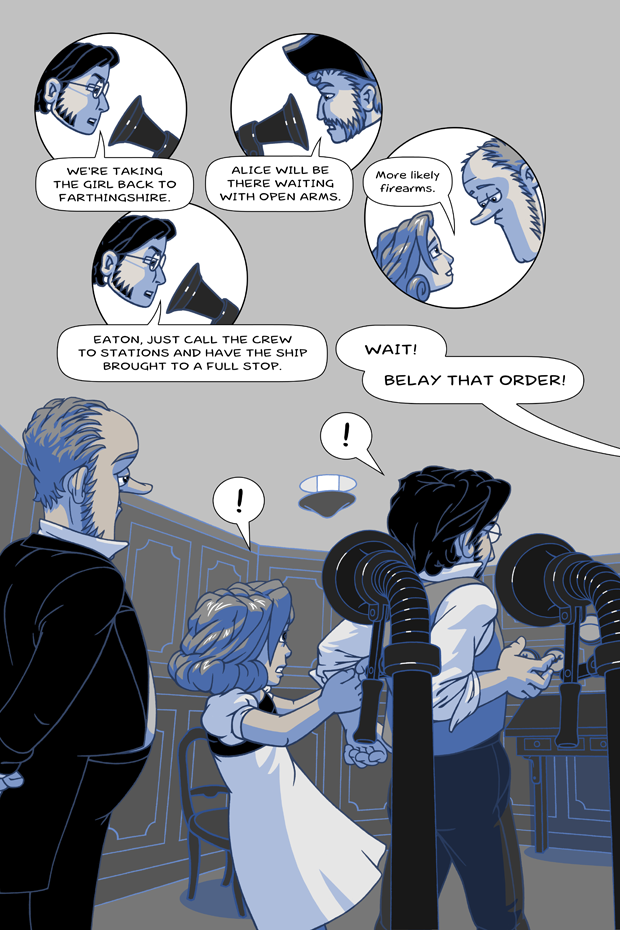 Unearth | Chapter 2 Page 47