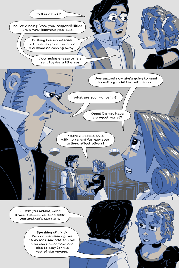 Unearth | Chapter 2 Page 50