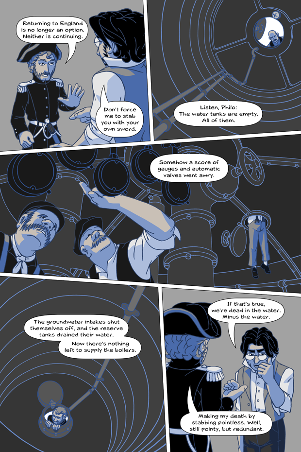 Unearth | Chapter 2 Page 52
