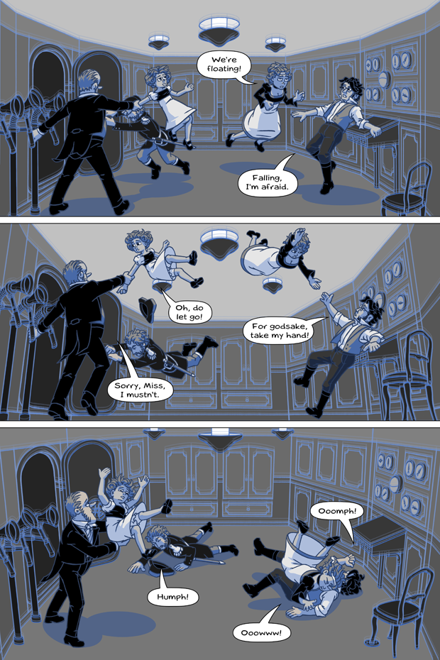 Unearth | Chapter 2 Page 57