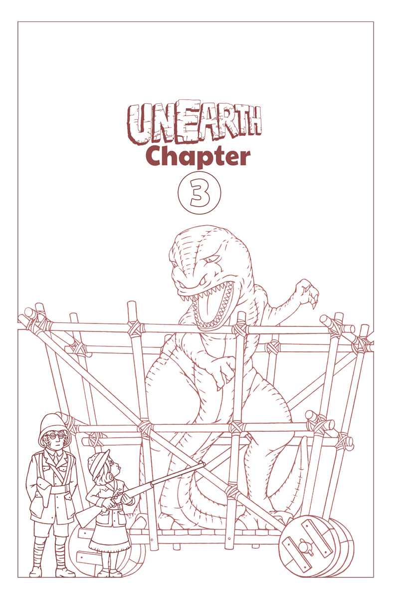 Unearth | Chapter 3