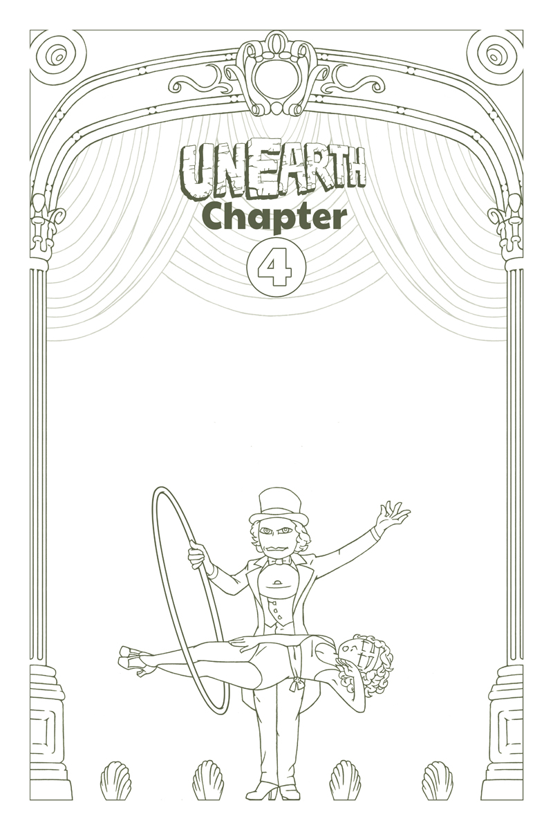 Unearth | Chapter 4