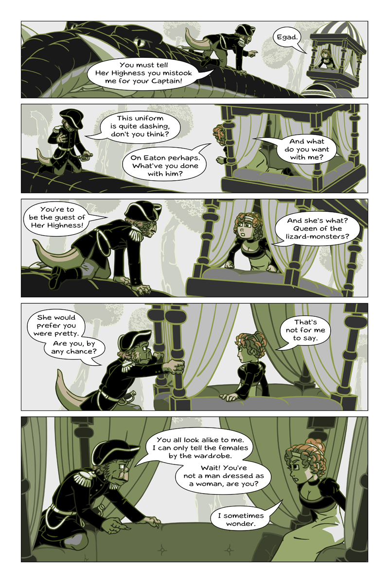 Unearth | Chapter 4 Page 104
